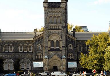 بهترین دانشگاه های کانادا در 2019